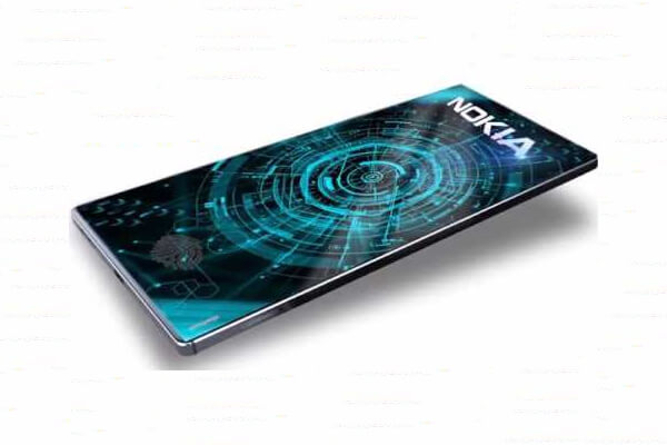 Nokia 9 With 5G Network