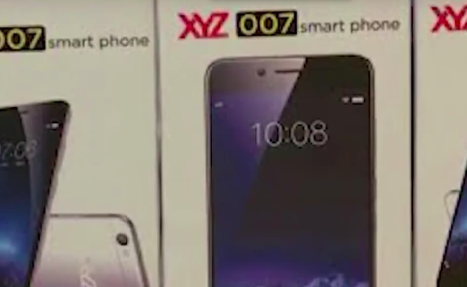 XYZ 007 Smartphone Price: Everything We Know About This Mobile