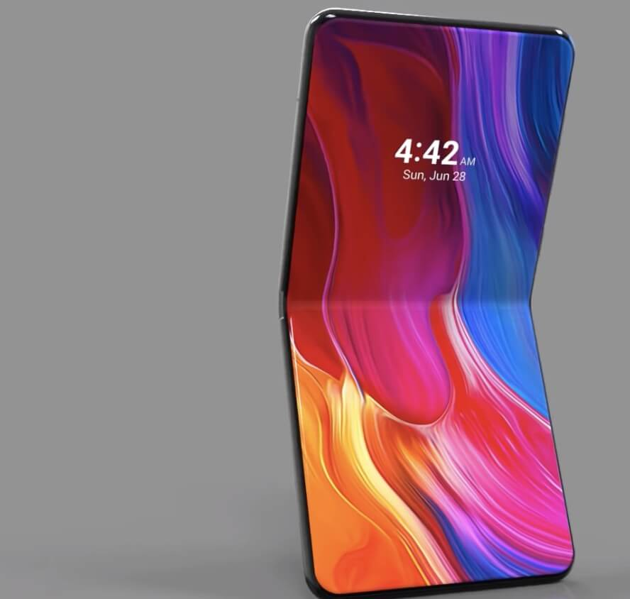 Xiaomi Mi Mix Flex Price