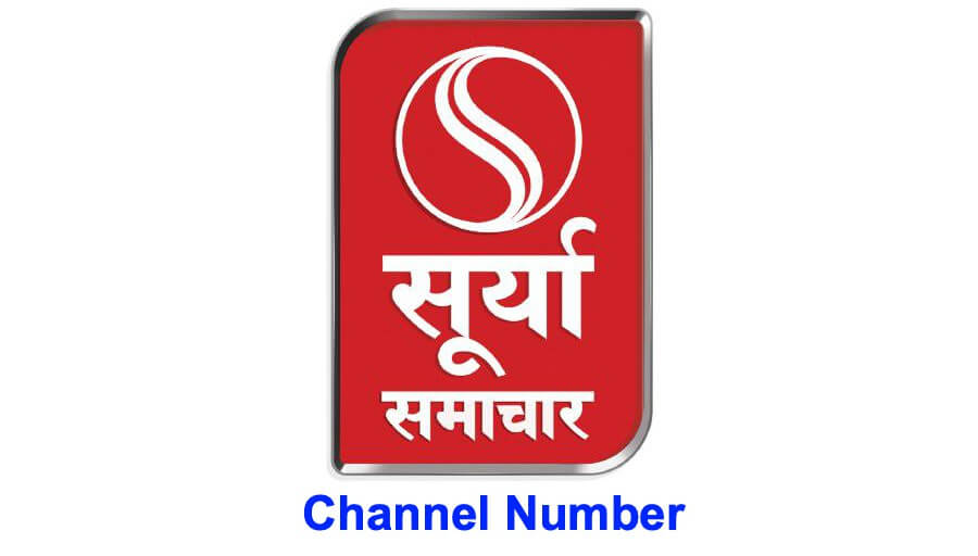 Surya Samachar Channel Number