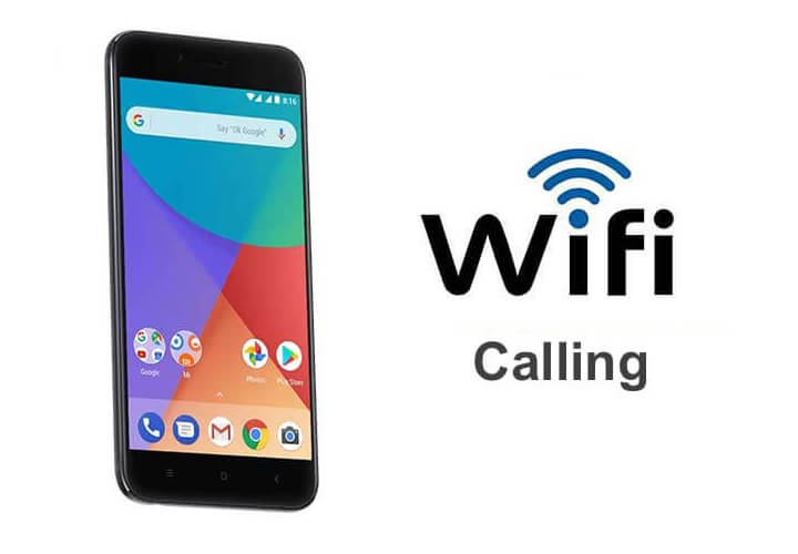 Airtel WiFi Calling Supported Handsets