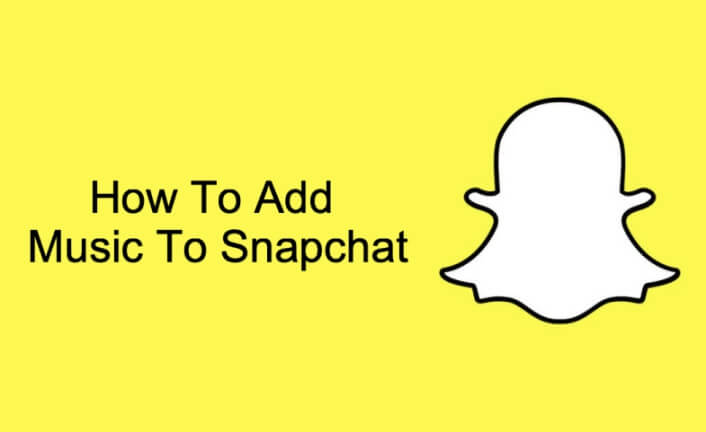 How To Add Music To Snapchat 2020