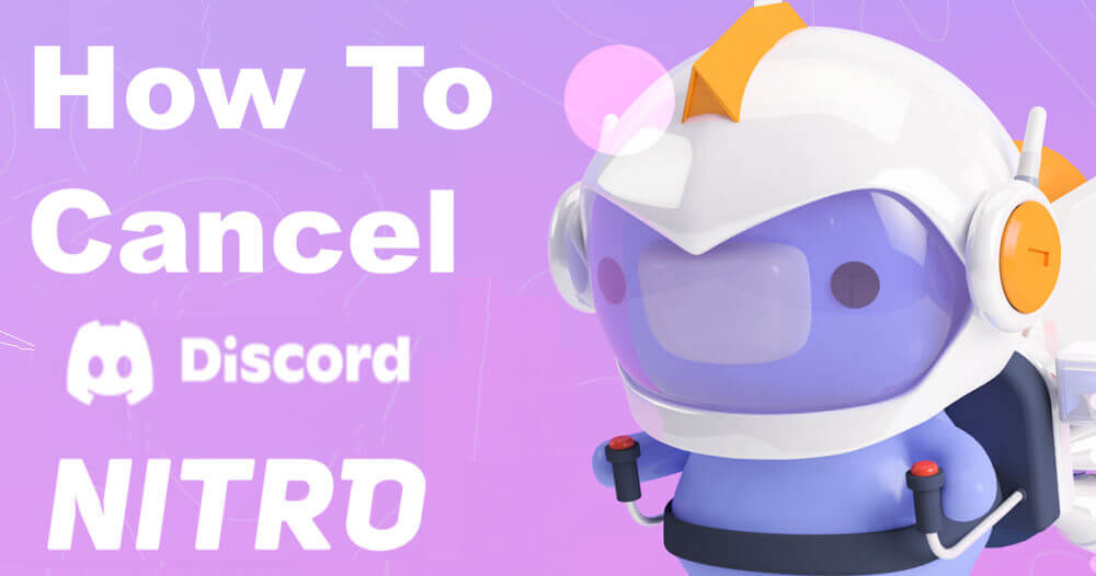 How To Cancel Discord Nitro Subscription Epic Games
