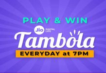 Jio Tambola Quiz Answers Play Win Prizes