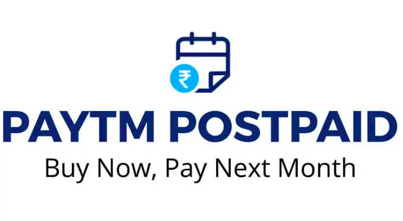 Paytm Postpaid On Hold