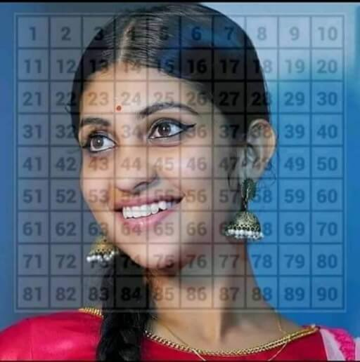 Pottu Thodal Guess The Number Answer