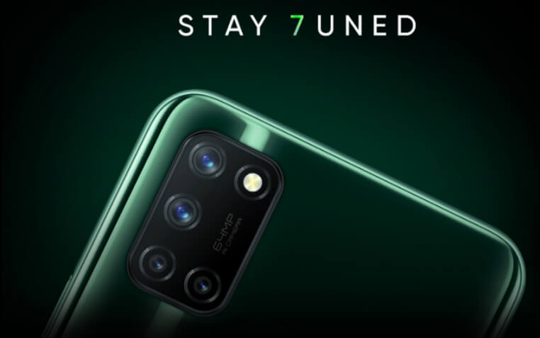 Realme 7 Pro SE Price in India Specification Launch Date