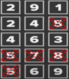The Lock Has 3 Digit Code Answer 1