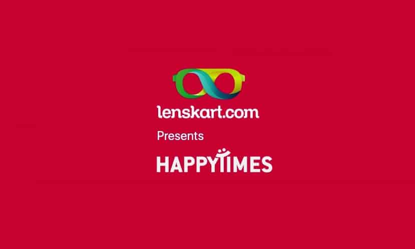 Times of India TOI Lenskart HappyTimes Quiz Answers