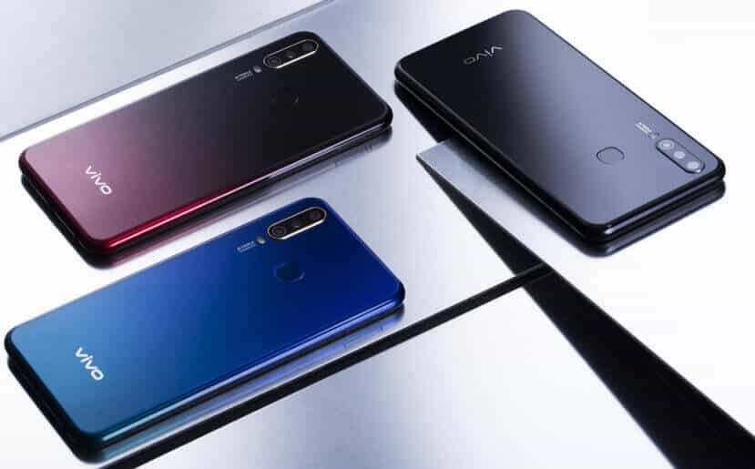 Vivo U3x Price Specification Features