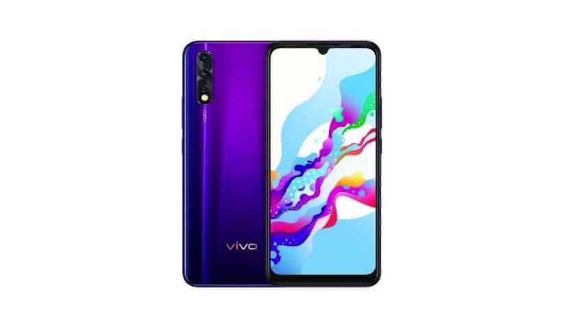 Vivo Z5 Pro price in India launch date specification